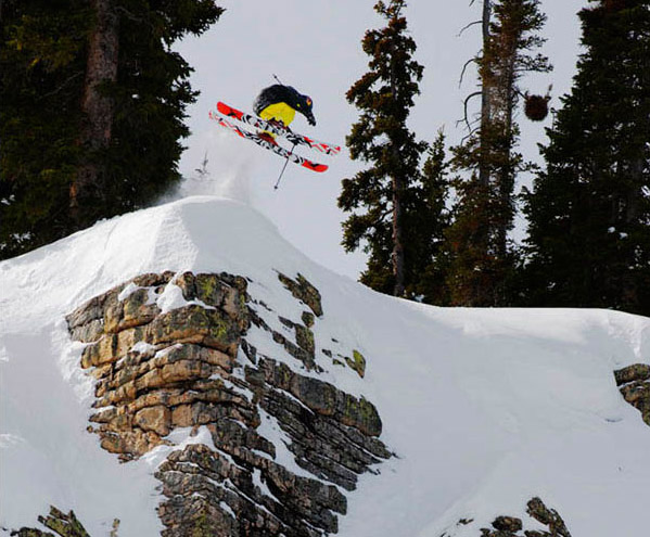 K2 S Sean Pettit Red Bull Interview The Skiers Realm
