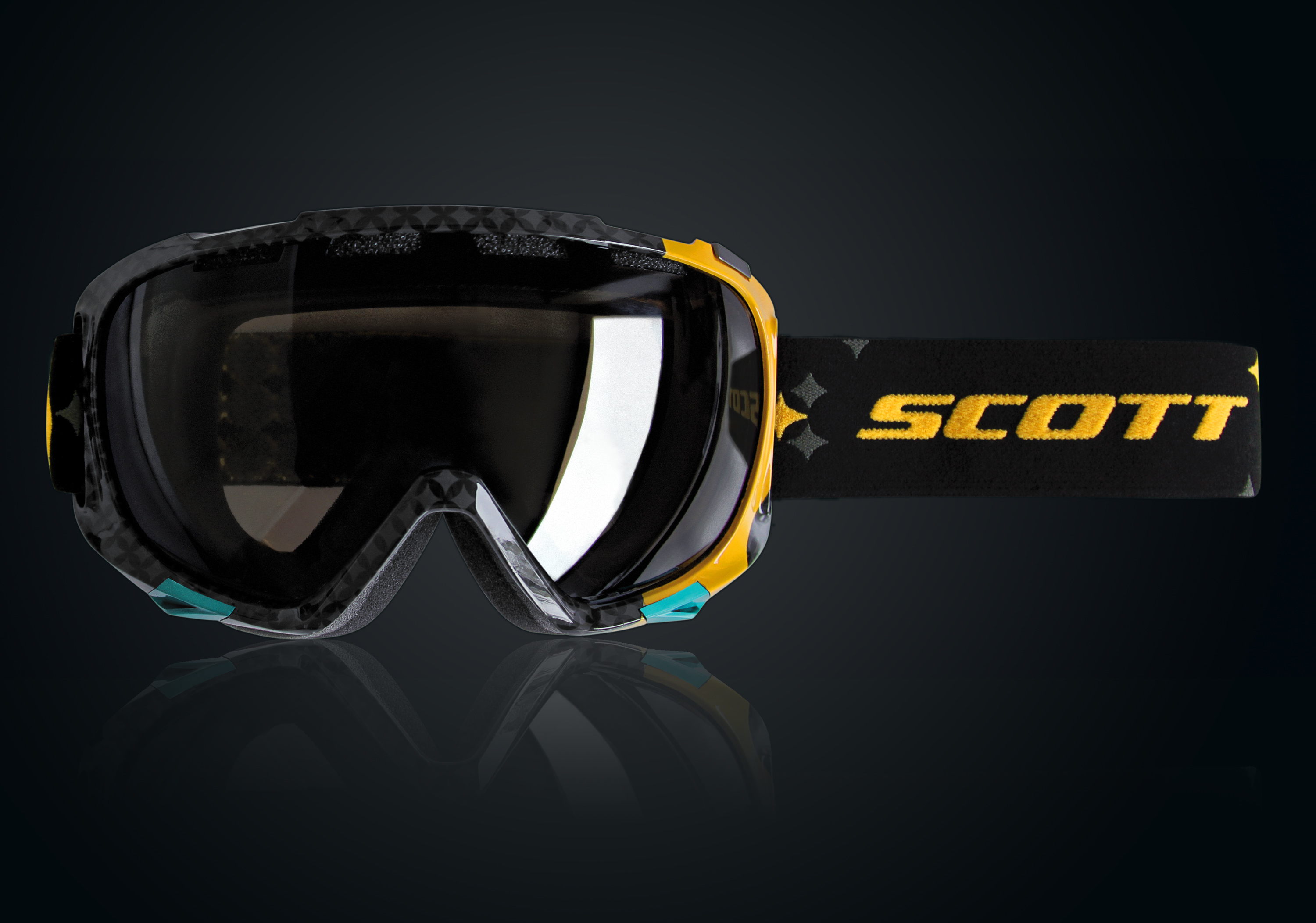 scott acs amplifier skibrille